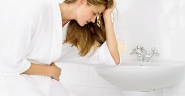 Причины и лечение рвоты при беременности