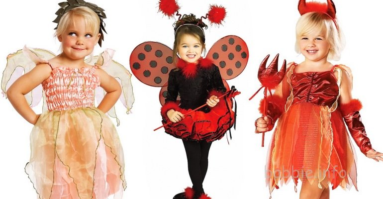 кем нарядится на новогодний карнавал 11летней девочке много