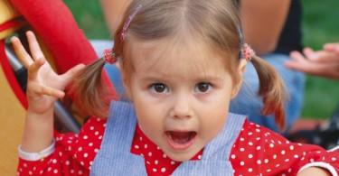 отучить ребенка ябедничать